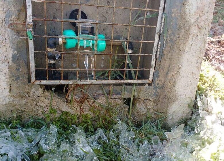 Com previsão de frio intenso, Casan recomenda que usuários protejam instalações de água