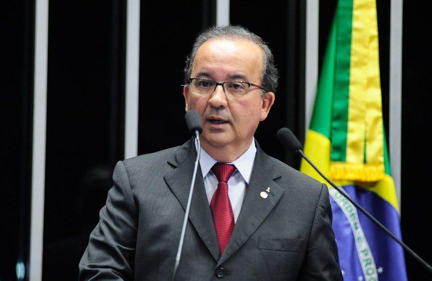Senador Jorginho Mello fala sobre os investimentos na BR-470