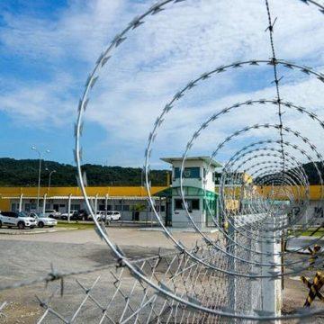 Codensul vai acompanhar proposta de construção de penitenciária industrial, em Rio do Sul