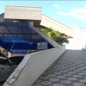 Sala de necropsia do IML de Rio do Sul permanece interditada