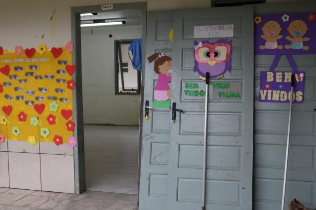 Família da criança de dois anos, esquecida em creche de Ibirama, deve processar prefeitura