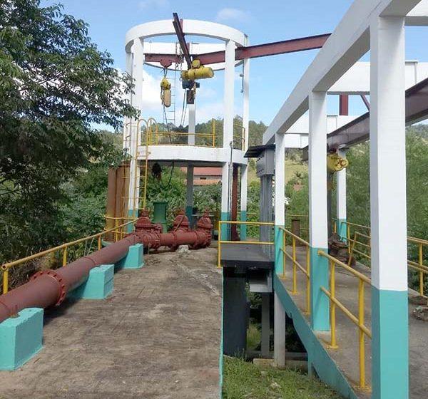 Casan projeta nova estação de água para sistema integrado de Rio do Sul