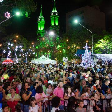 Após repasse financeiro, CDL inicia preparativos para o Natal Encantado 2021