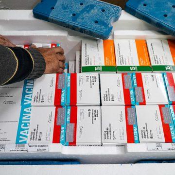 Mais de mil pessoas não voltaram para tomar a segunda dose da vacina contra a Covid-19 em Rio do Sul