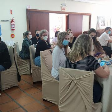 Secretaria de Educação de Rio do Sul lança Caderno de Relatos de Experiência de ensino com a pandemia