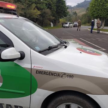 Operação Barriga Verde da PM resulta em abordagens de suspeitos e apreensão de drogas