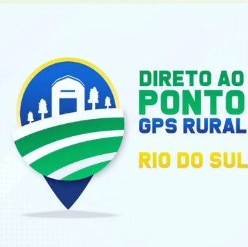 Vereadores conhecem modelo de programa GPS Rural em Chapecó