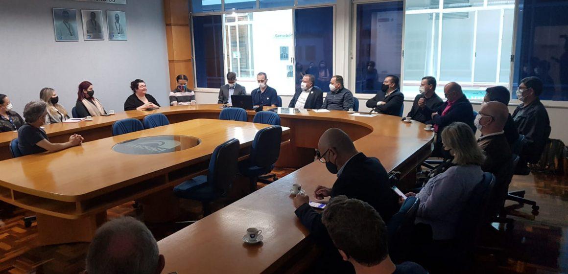 Plataforma das instituições comunitárias do Sistema Acafe pretende integrar e facilitar atendimento de demandas da região