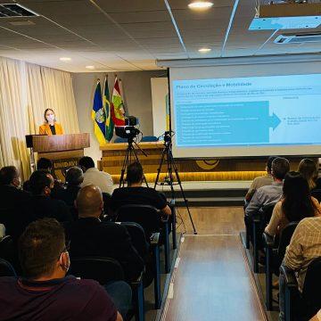 Prefeitura de Rio do Sul inicia estudo de circulação viária