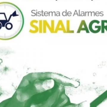PRF lança sistema para auxiliar produtores rurais com equipamentos furtados