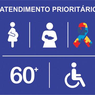Estabelecimentos terão que informar atendimento prioritário a autistas em SC
