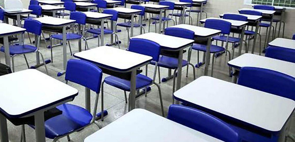Estado faz busca de alunos da rede pública que não participam das aulas presenciais e remotas