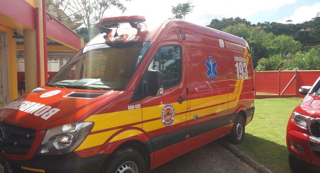 Homem de 50 anos morre após ser atingido por árvore em Laurentino