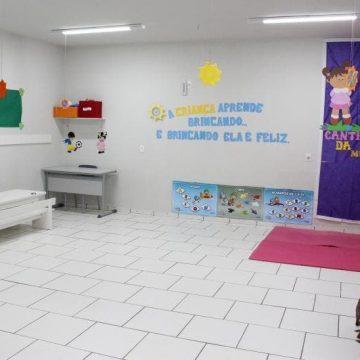 Professora que esqueceu criança de dois anos em creche de Ibirama é afastada