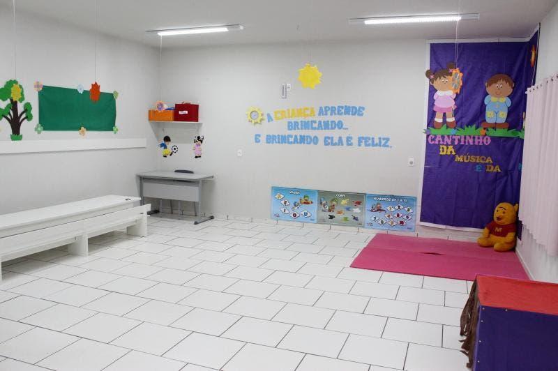 Secretaria de Educação de Ibirama reforça medidas de segurança em creches, após professora esquecer criança em sala