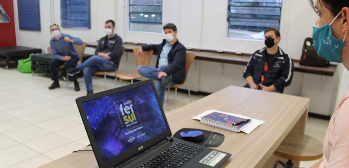 Fersul 2022 ganha grupo de trabalho para estruturação do evento