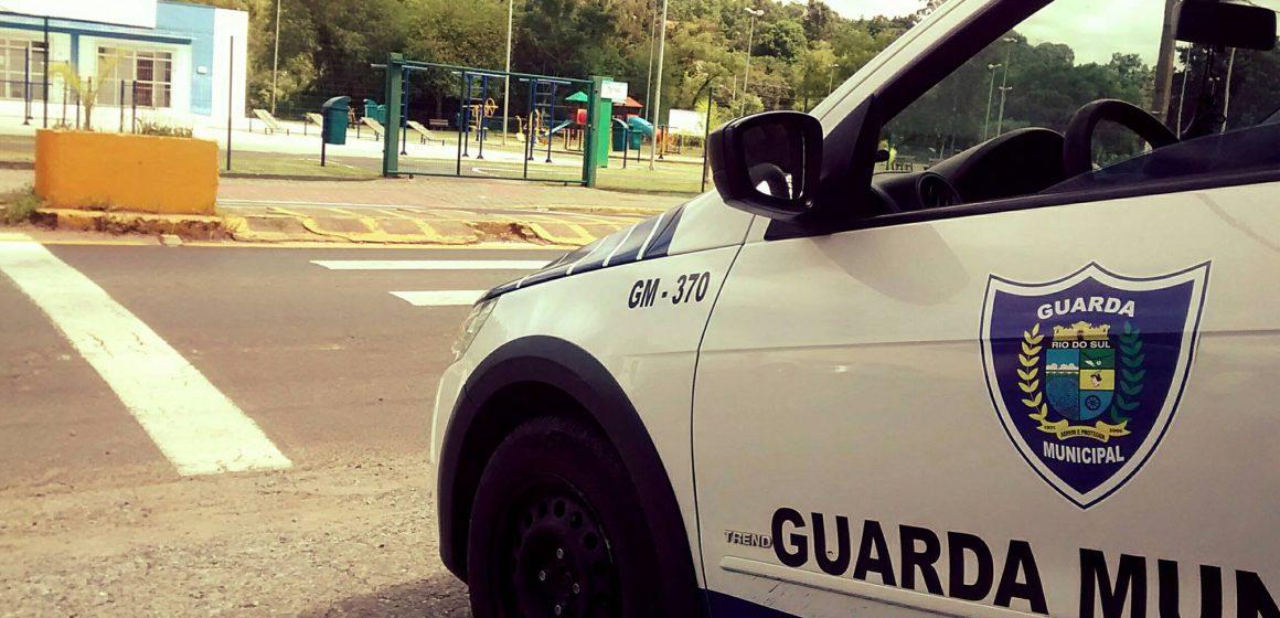 Guarda Municipal de Rio do Sul vai ganhar sede própria
