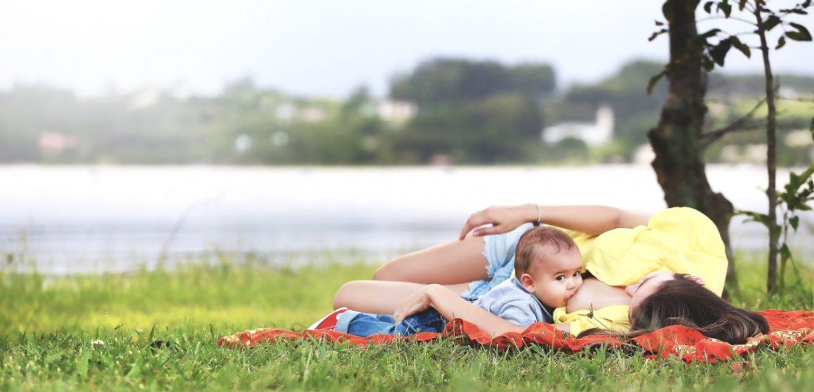 Centro de Atendimento à Mulher de Rio do Sul prepara ações alusivas ao mês do incentivo ao aleitamento materno.