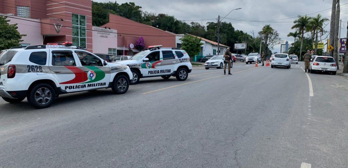 Operação integrada prende homem por CNH falsa