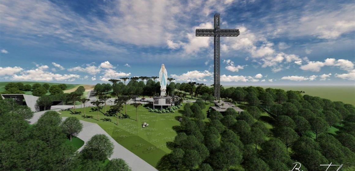 Deputados catarinenses aprovam lei que declara santa de Ituporanga um ponto turístico religioso do estado