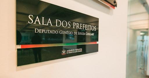 Assembleia Legislativa inaugura nesta quarta a Sala dos Prefeitos dentro do Palácio Barriga Verde