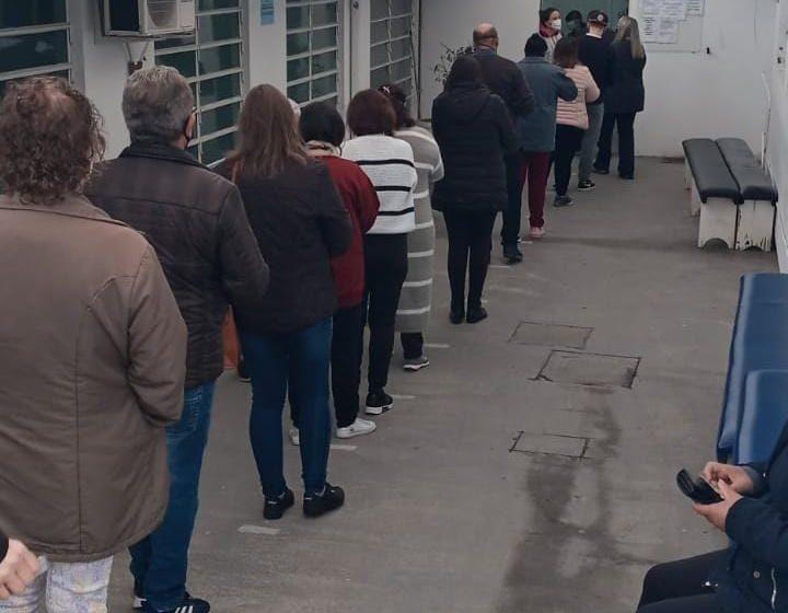 Cidades realizam Dia D de vacinação contra Covid-19 neste sábado
