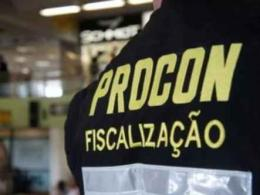Após reclamação de consumidores, Procon vai vistoriar estabelecimentos com registro de queixas por aumento de preços