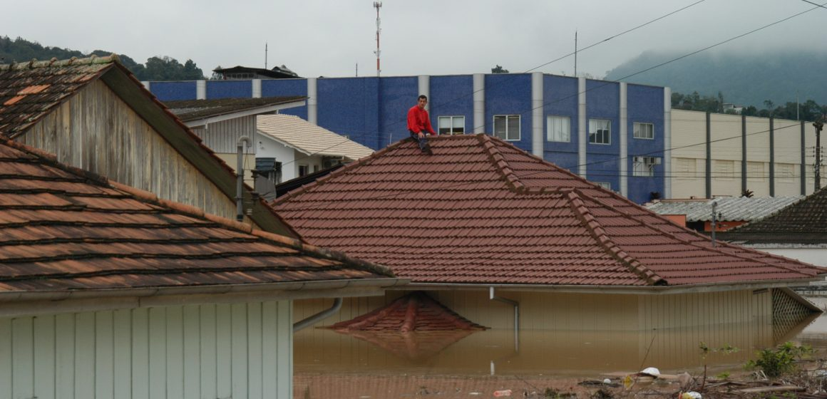 Série especial: 10 anos de uma das maiores enchentes de Rio do Sul