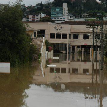 Série especial Enchente de 2011: como o risco de inundações impacta no setor imobiliário