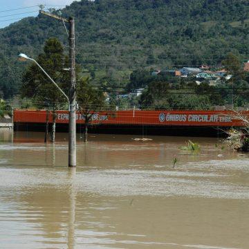 Série especial Enchente de 2011: memórias dos dias que a chuva não parava