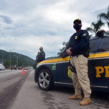Polícia Rodoviária Federal inicia Operação Independência 2021