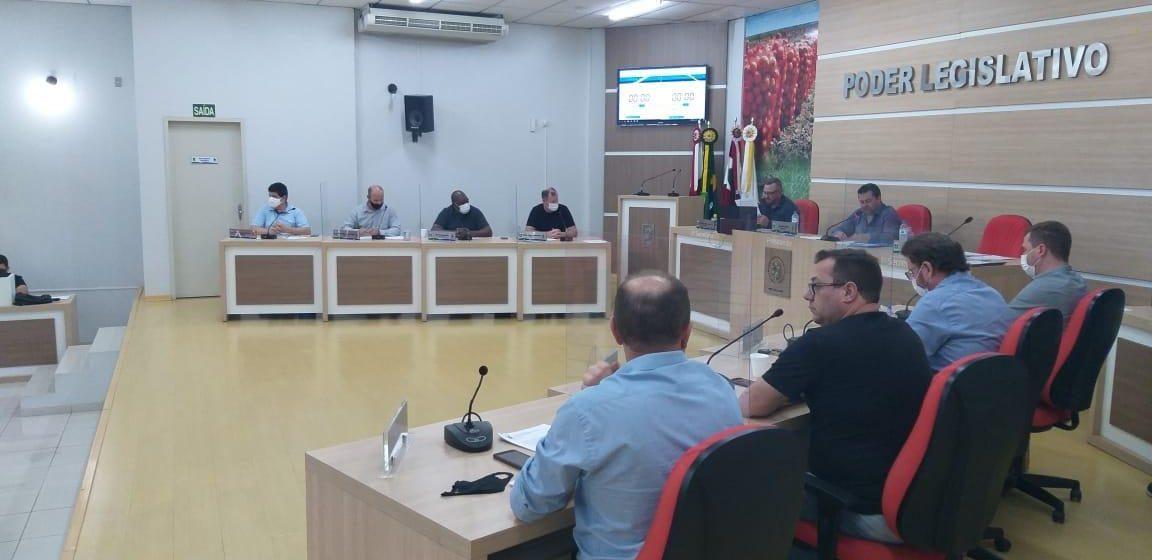 Audiência Pública vai expor metas fiscais de Ituporanga
