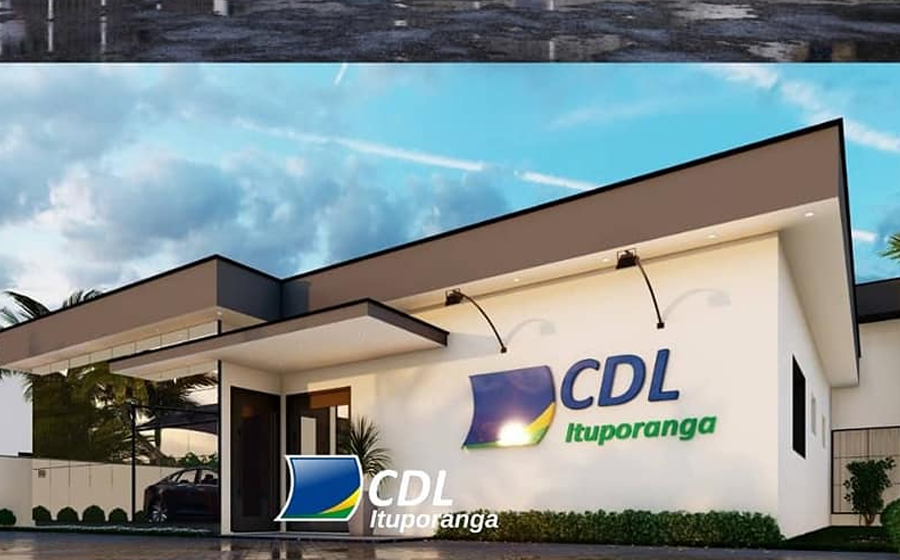 Obras da nova sede da Câmara de Dirigentes Lojistas de Ituporanga terão início no próximo mês