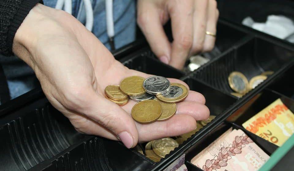 CDL de RSL lança campanha para incentivar a circulação de moedas