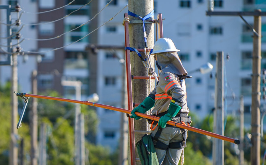 Consulta Pública da Celesc apresenta implantação da Linha de Distribuição Salto Pilão-Presidente Getúlio