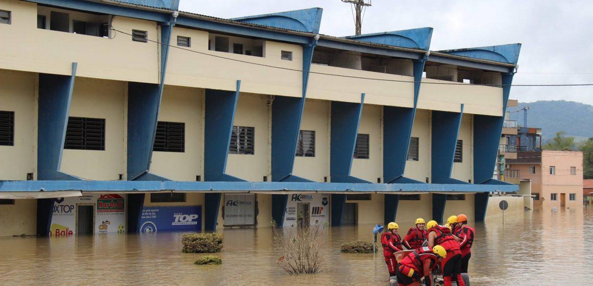 Série Especial enchente de 2011: mudanças na Defesa Civil