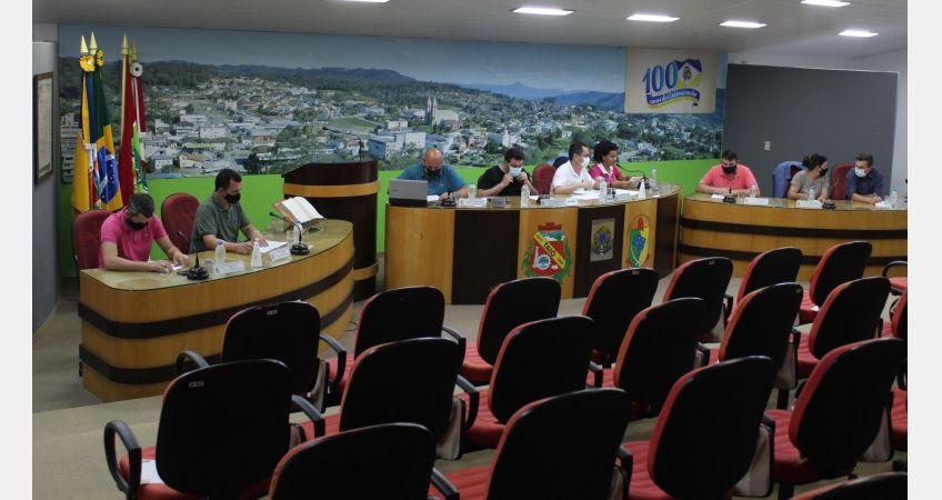 Legislativo de Taió aprova a divulgação de lista de medicamentos