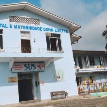 Com dez leitos disponíveis, Hospital de Taió inaugura a primeira UTI