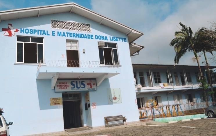 Após instalação de UTI, hospital de Taió será ampliado
