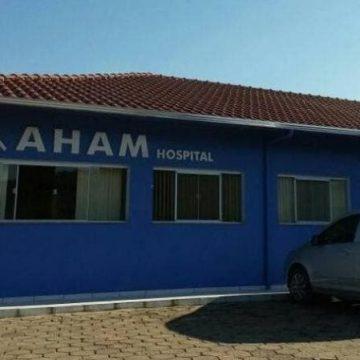 Enquanto hospital de Vitor Meireles segue interditado, unidade de Agrolândia corre o risco de também fechar as portas