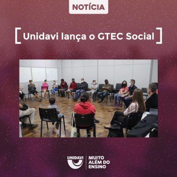 Programa GTEC Social vai estimular projetos sociais com catadores de material reciclado