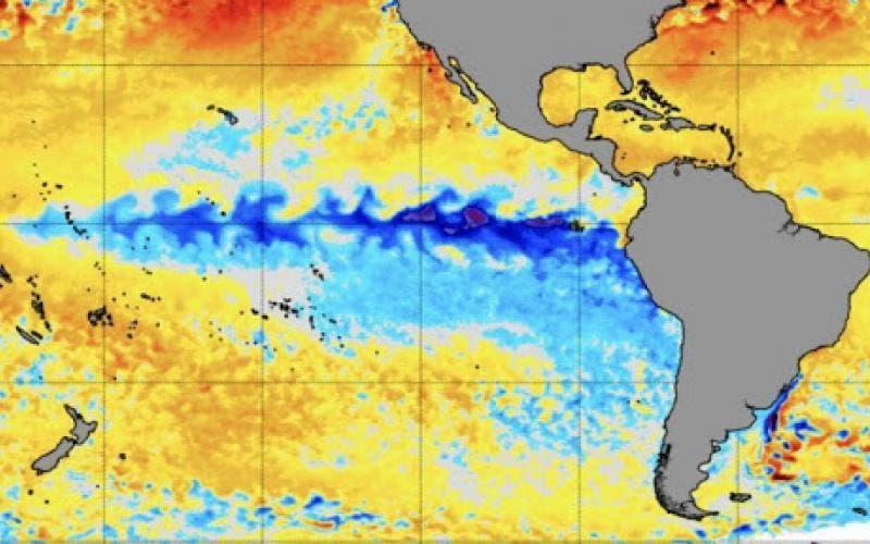 La Niña vai influenciar o clima nos próximos meses em SC