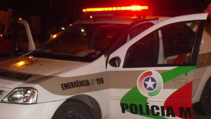 Mulher de 26 anos é morta no bairro Santa Rita