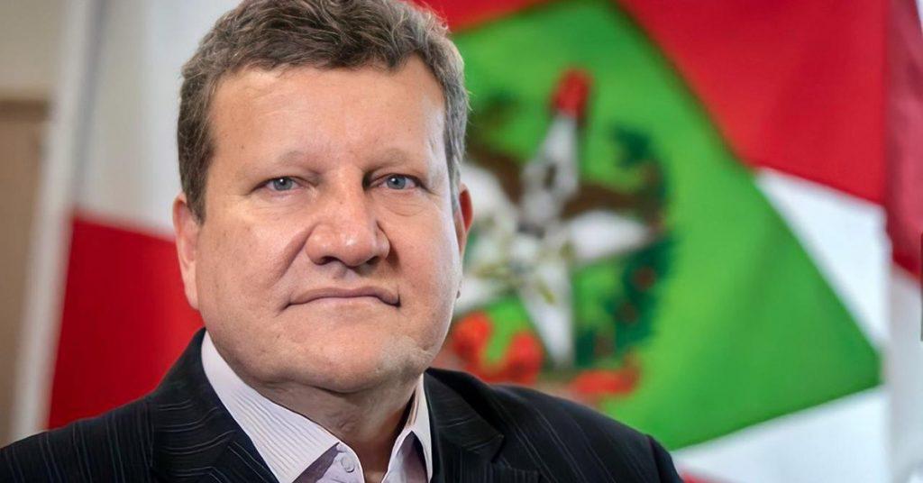 Secretário de Estado do Desenvolvimento elenca entraves para o crescimento da região