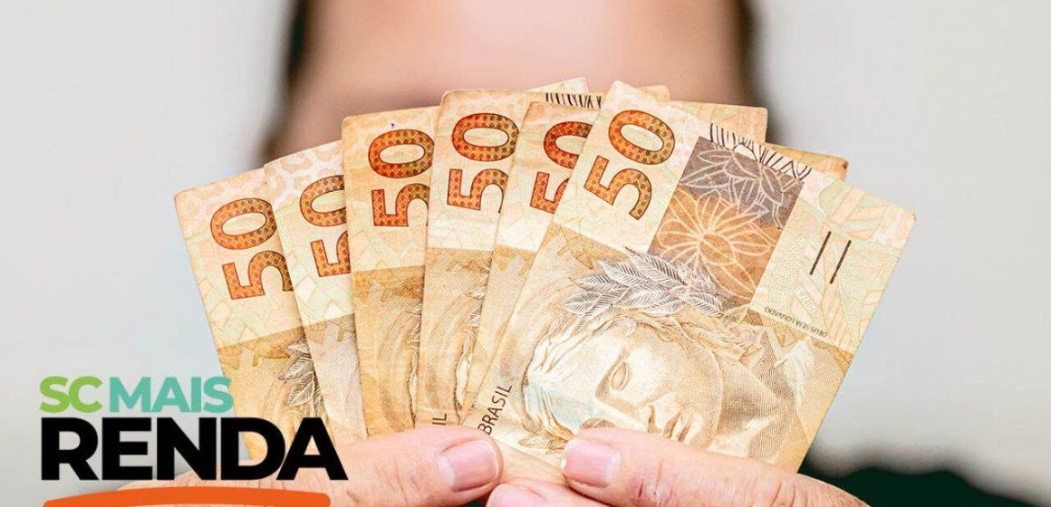 Quase metade das pessoas beneficiadas pelo SC Mais Renda em Rio do Sul ainda não foram buscar seus cartões