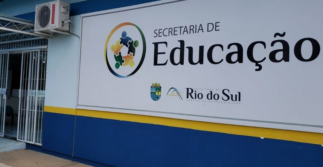 Eleições para diretores da rede municipal de Rio do Sul são suspensas pela justiça