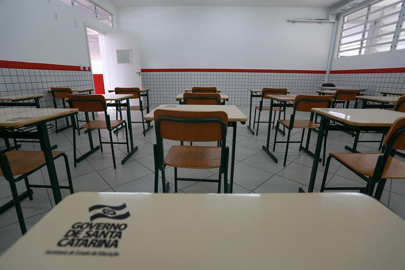 Redes municipal e estadual de ensino seguem buscando por alunos que estão fora da sala de aula