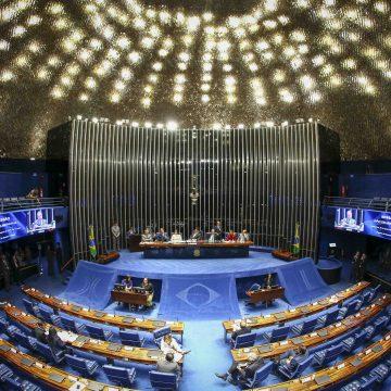 Feirão do Imposto entrega manifesto para deputados e senadores catarinenses