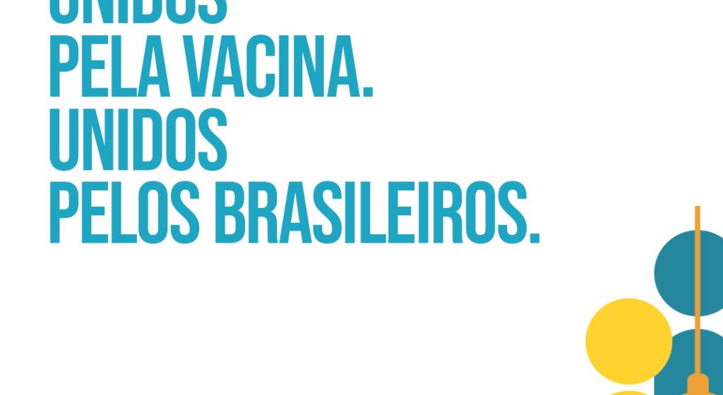 Movimento Unidos pela Vacina já entregou 200 mil doações no combate à pandemia em SC