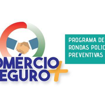 Estão abertas em RSL as inscrições para os estabelecimentos participarem do Programa Comércio Seguro